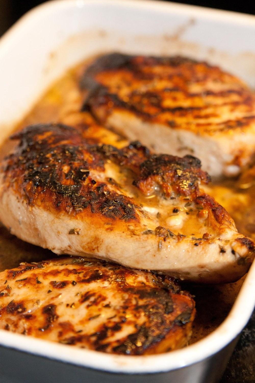 151204 Kyckling med mozzarella och granatsallad-4856